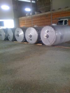 Bồn chứa công nghiệp 2