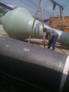 Tháp nước công nghiệp 1